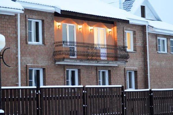 Отель Купеческий - фото 21