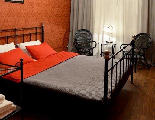 Отель Купеческий - фото 4