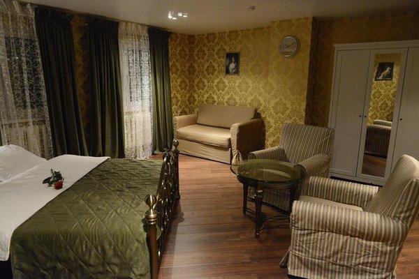 Отель Купеческий - фото 6