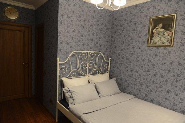 Отель Купеческий - фото 9