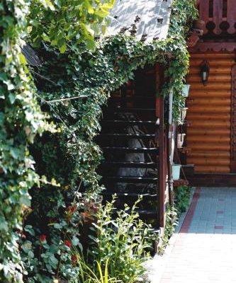 Guest House Teremok - фото 20
