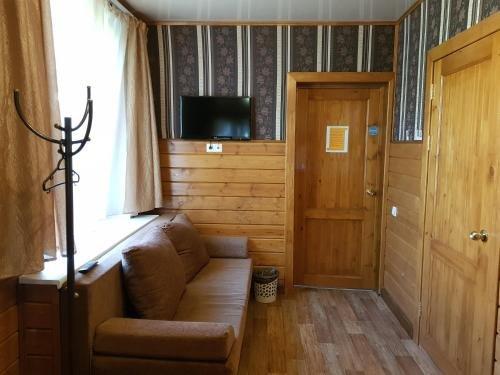 Отель Беркана - фото 12