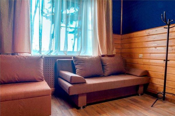 Отель Беркана - фото 13