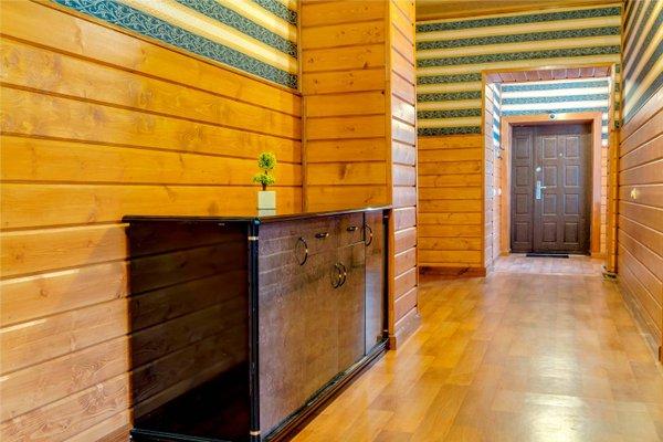 Отель Беркана - фото 14