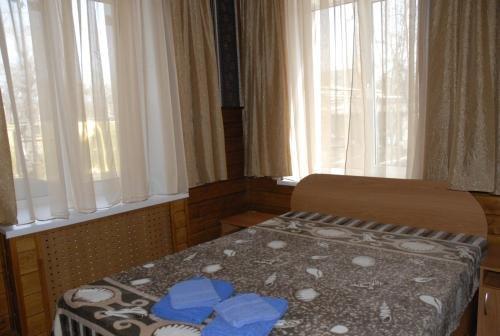 Отель Беркана - фото 2