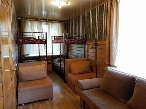 Отель Беркана - фото 7