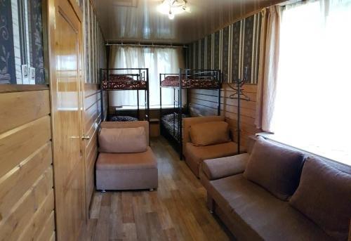 Отель Беркана - фото 8