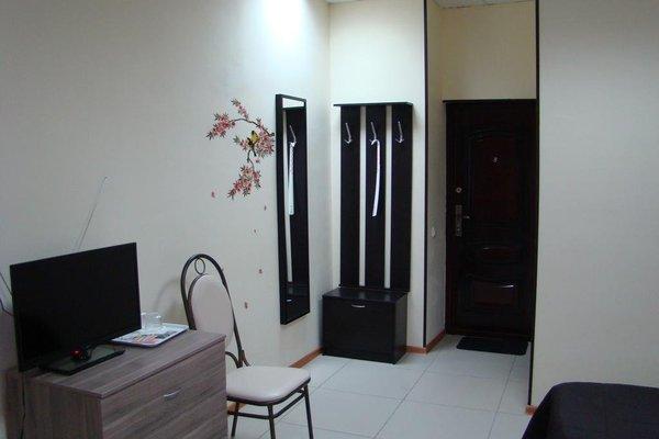Отель Николь - фото 18