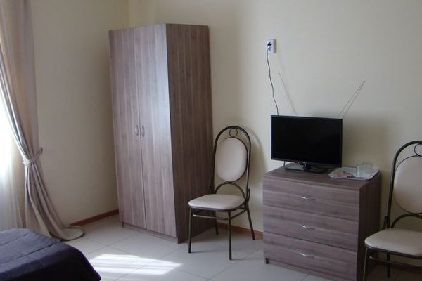 Отель Николь - фото 3