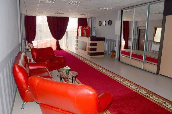 Отель Николь - фото 8