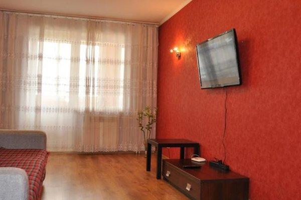 Apartment Pavlovskiy Trakt - фото 9