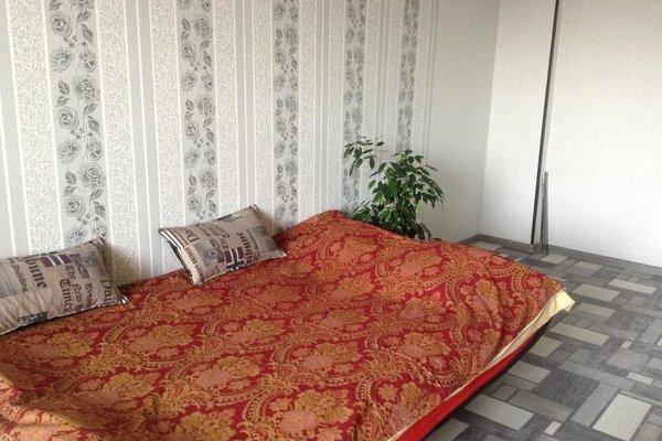 Апартаменты «Kvartiry Baikalskie», Ангарск