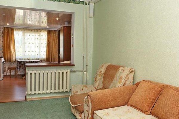 Апартаменты «Kvartira U Morya», Форос