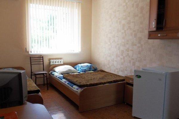 Апартаменты «Real'», Евпатория