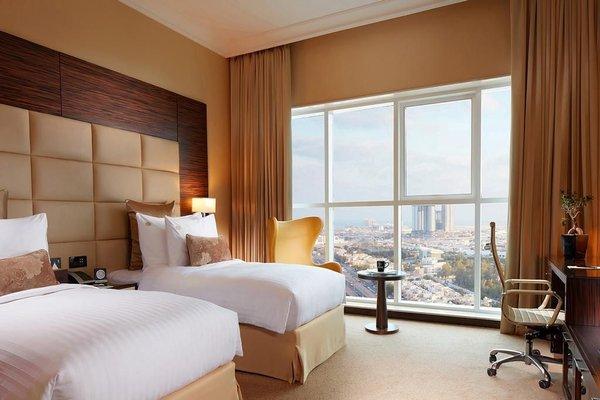 Jannah Burj Al Sarab - фото 50