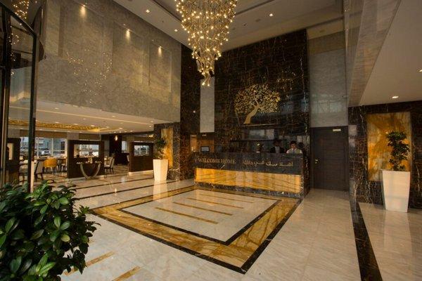 Jannah Burj Al Sarab - фото 12