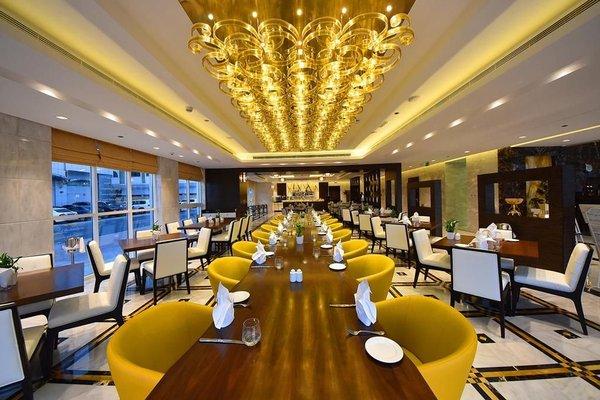 Jannah Burj Al Sarab - фото 14