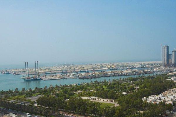 Jannah Burj Al Sarab - фото 18