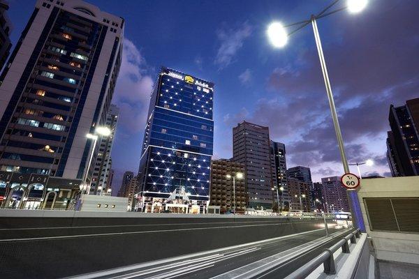 Jannah Burj Al Sarab - фото 21