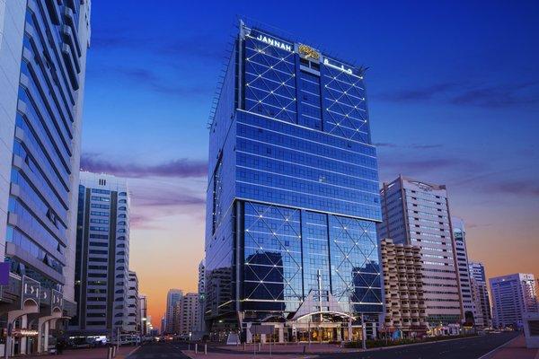 Jannah Burj Al Sarab - фото 22