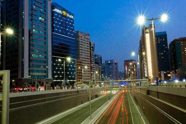 Jannah Burj Al Sarab - фото 23
