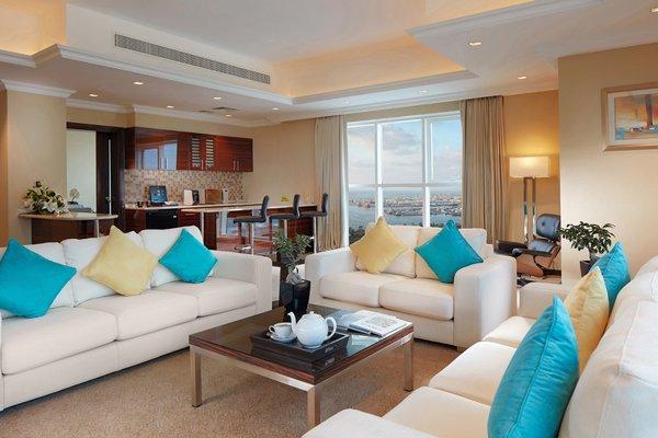 Jannah Burj Al Sarab - фото 5