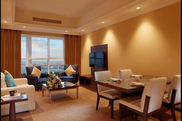 Jannah Burj Al Sarab - фото 6