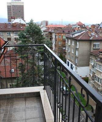Sofia Central Aparthotel - фото 22