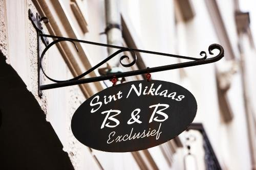 B&B Sint Niklaas - фото 18