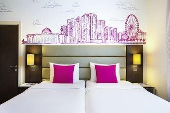 Al Majaz Hotel Sharjah - фото 1