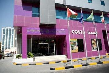 Al Majaz Hotel Sharjah - фото 23
