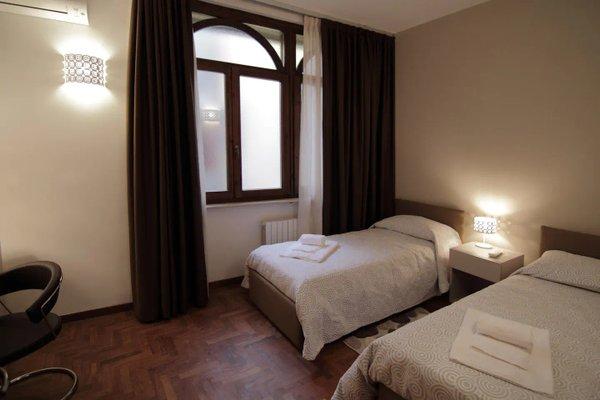 Residenza S. Giovanni in Foro - фото 2