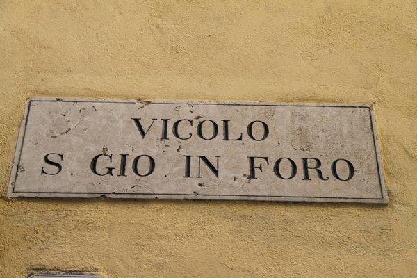 Residenza S. Giovanni in Foro - фото 7
