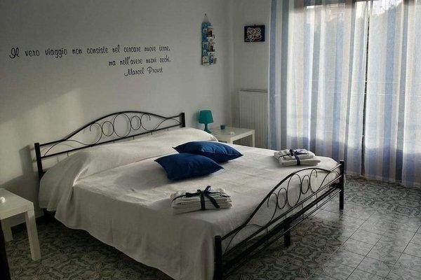 Bed & Breakfast Ciaramira - фото 1