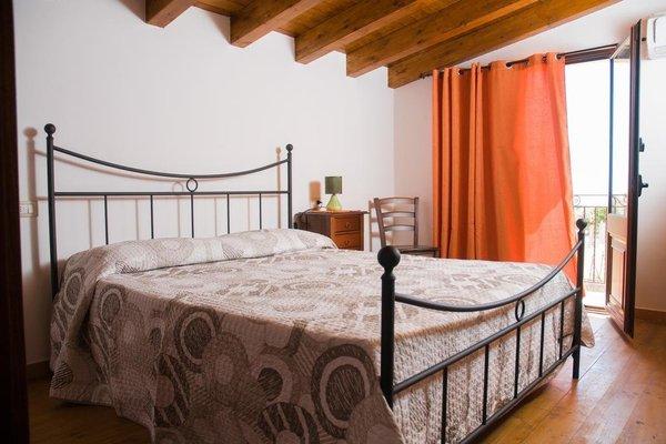 Hotel Donna Carmela - фото 1