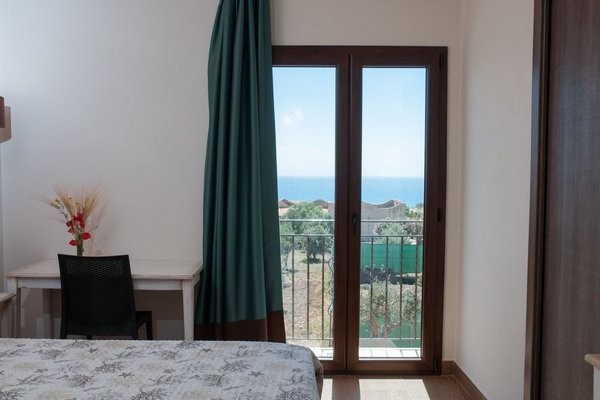 Hotel Donna Carmela - фото 12