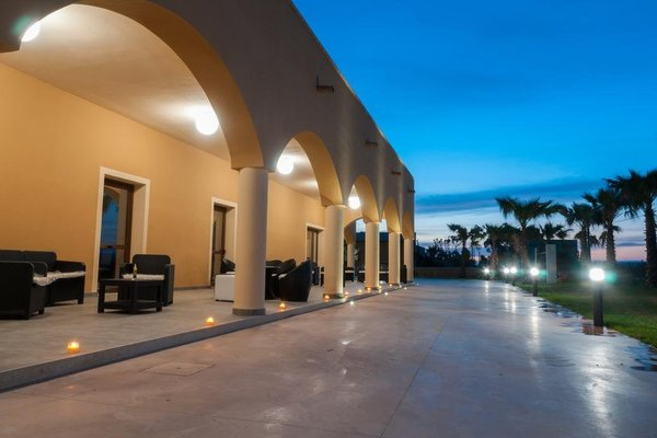 Hotel Donna Carmela - фото 13