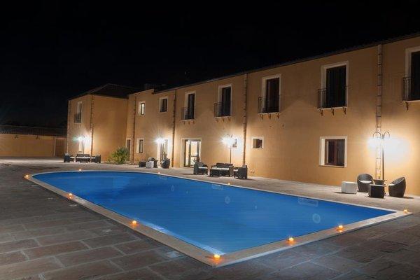 Hotel Donna Carmela - фото 15