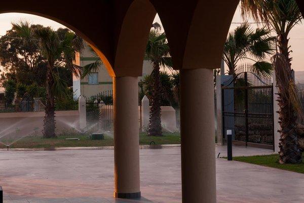 Hotel Donna Carmela - фото 16