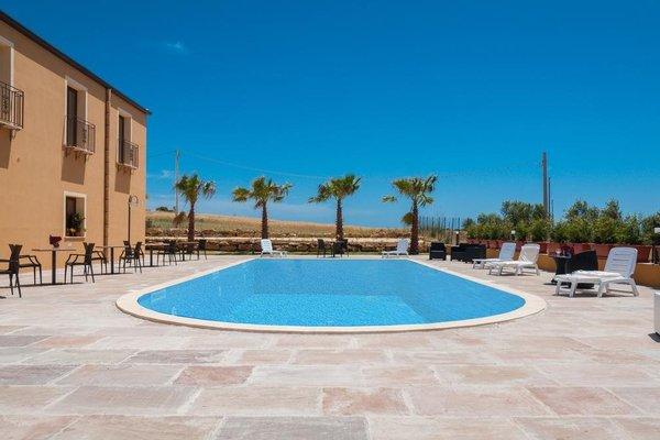 Hotel Donna Carmela - фото 17