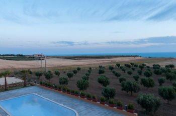 Hotel Donna Carmela - фото 19