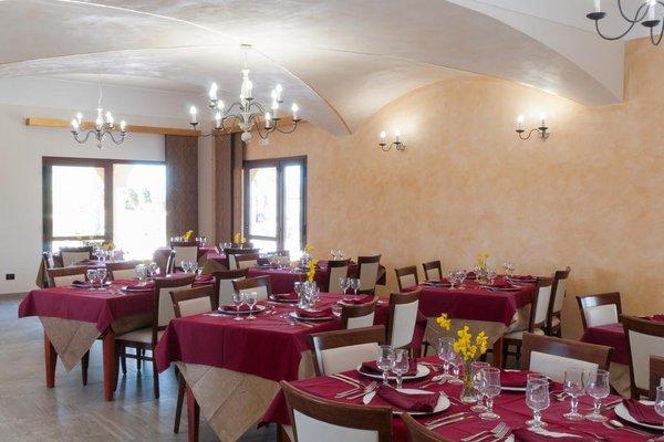 Hotel Donna Carmela - фото 7