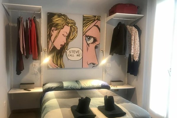 Pied a Terre Sant'Agostino - фото 19
