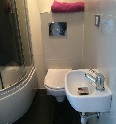 Studio Rental Central Warsaw - фото 10