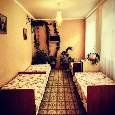 Guesthouse Novosolov - фото 26