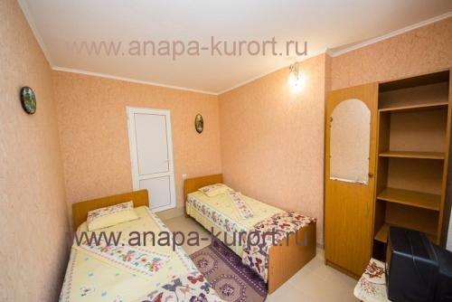Guesthouse Novosolov - фото 10