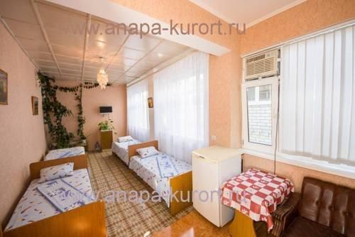 Guesthouse Novosolov - фото 14