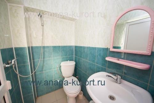 Guesthouse Novosolov - фото 16