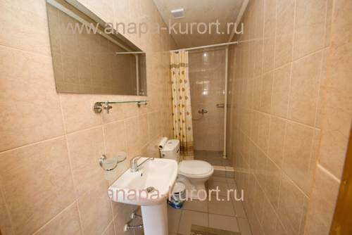 Guesthouse Novosolov - фото 18