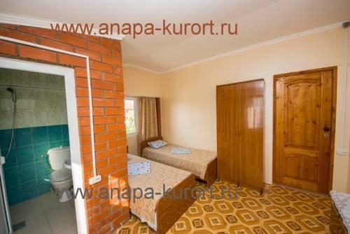 Guesthouse Novosolov - фото 7